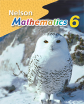 Nelson Mathematics 6 - Online Teacher Resource
